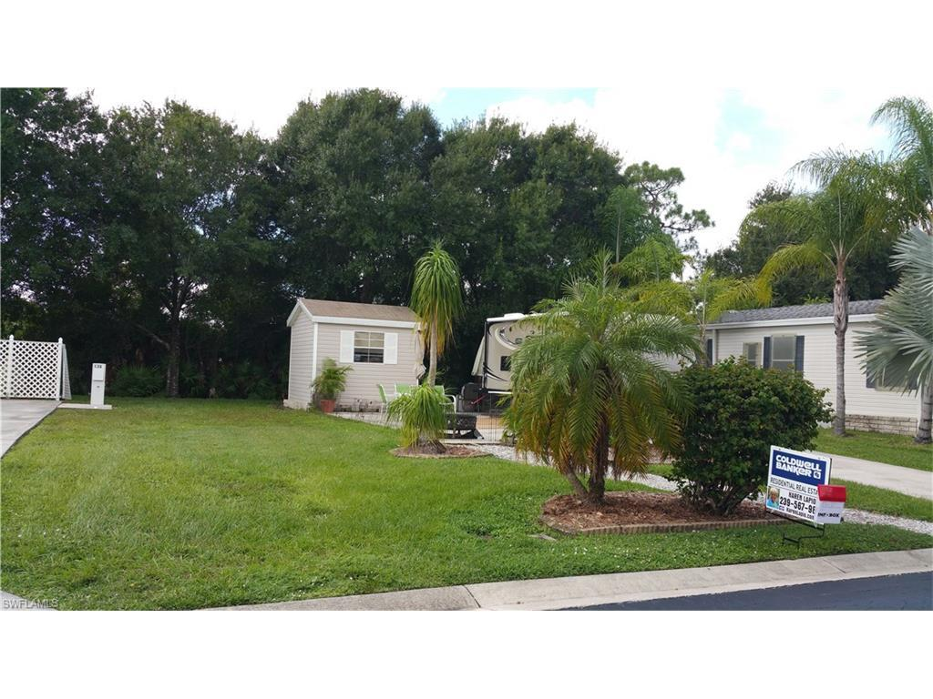 3274 Susan B Cir, North Fort Myers, FL 33917 (#216053657) :: Homes and Land Brokers, Inc