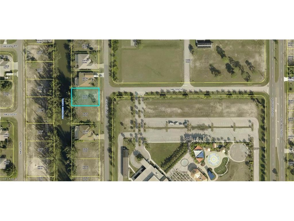 2018 SW 17th Ave, Cape Coral, FL 33991 (MLS #216053718) :: The New Home Spot, Inc.