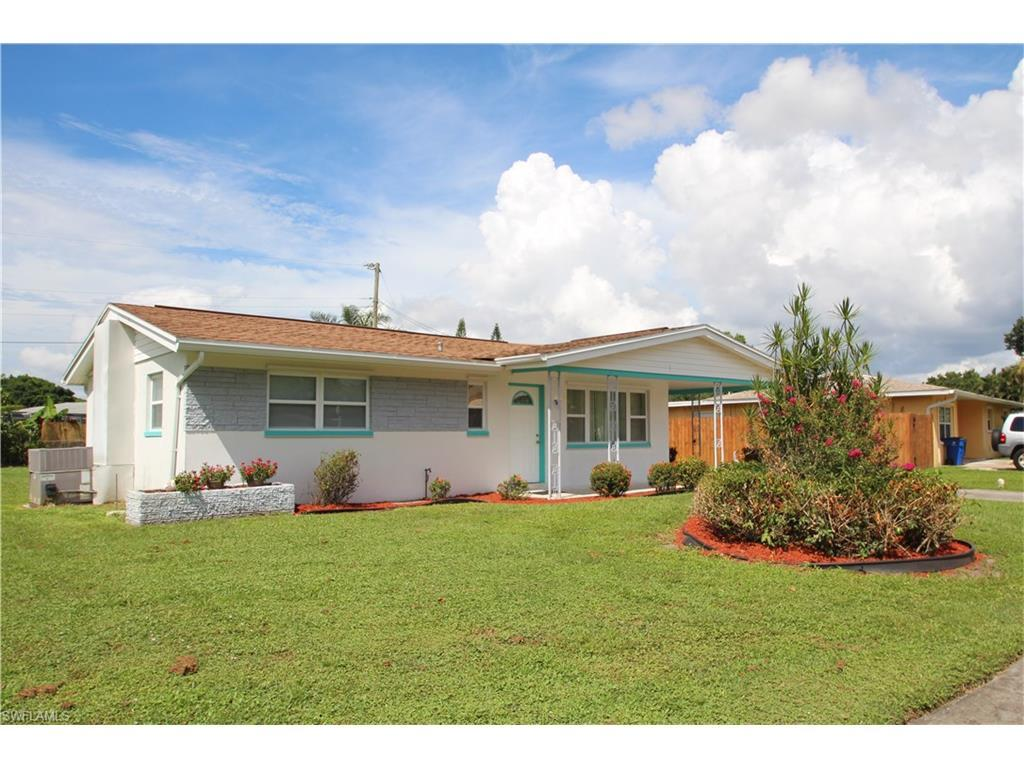 2014 Gray Ct, North Fort Myers, FL 33903 (#216053744) :: Homes and Land Brokers, Inc