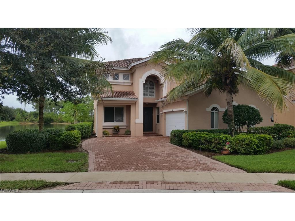 3605 Malagrotta Cir, Cape Coral, FL 33909 (MLS #216053837) :: The New Home Spot, Inc.