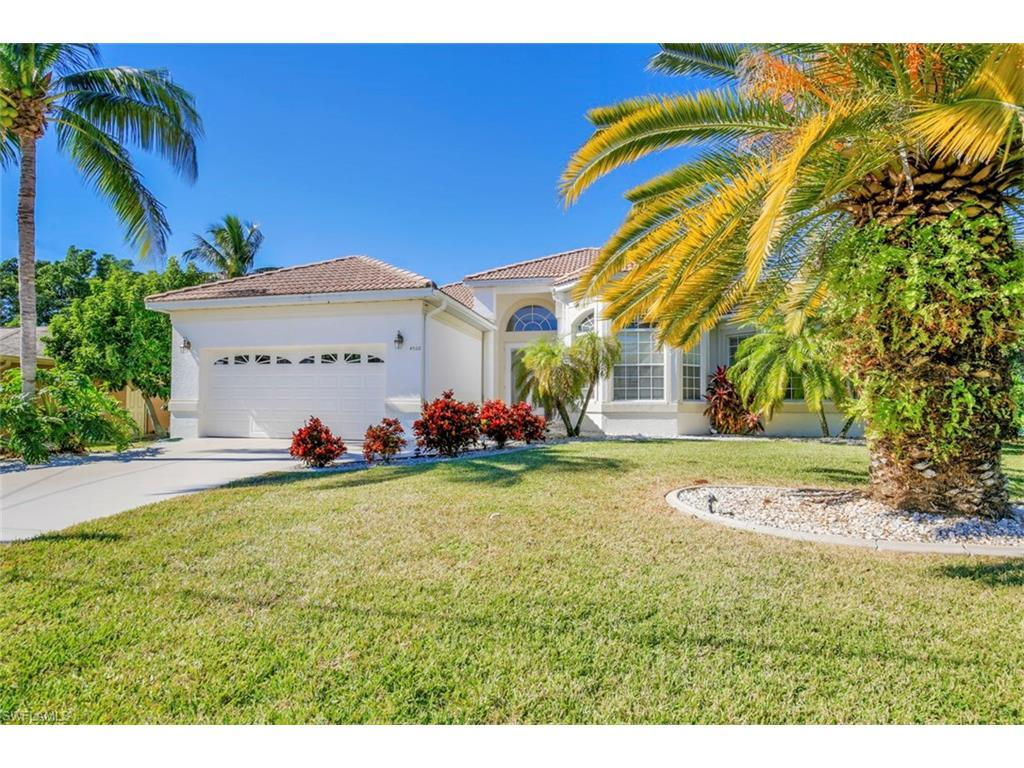 4922 SW 2nd Ave, Cape Coral, FL 33914 (#216053844) :: Homes and Land Brokers, Inc