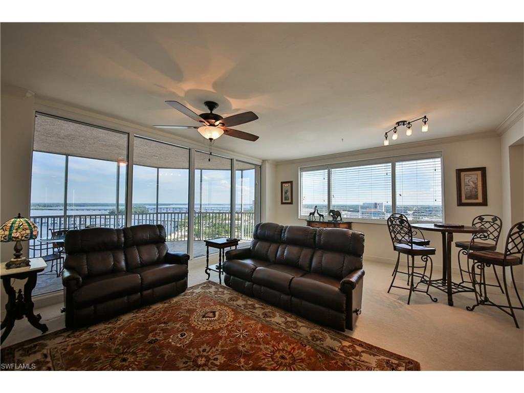 2090 W First St #1910, Fort Myers, FL 33901 (MLS #216053949) :: The New Home Spot, Inc.