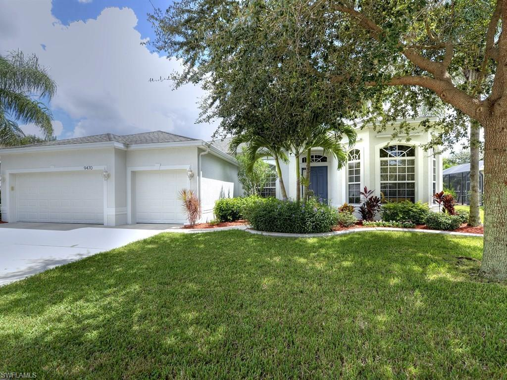 9470 Gladiolus Preserve Cir, Fort Myers, FL 33908 (MLS #216053953) :: The New Home Spot, Inc.