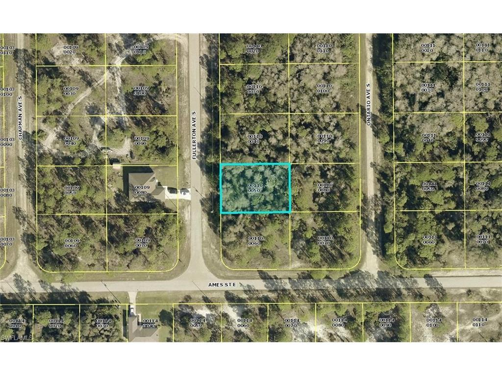 851 Fullerton Ave S, Lehigh Acres, FL 33974 (MLS #216054306) :: The New Home Spot, Inc.