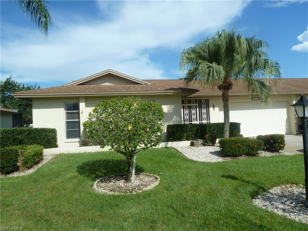 5456 Capbern Ct, Fort Myers, FL 33919 (#216054457) :: Homes and Land Brokers, Inc