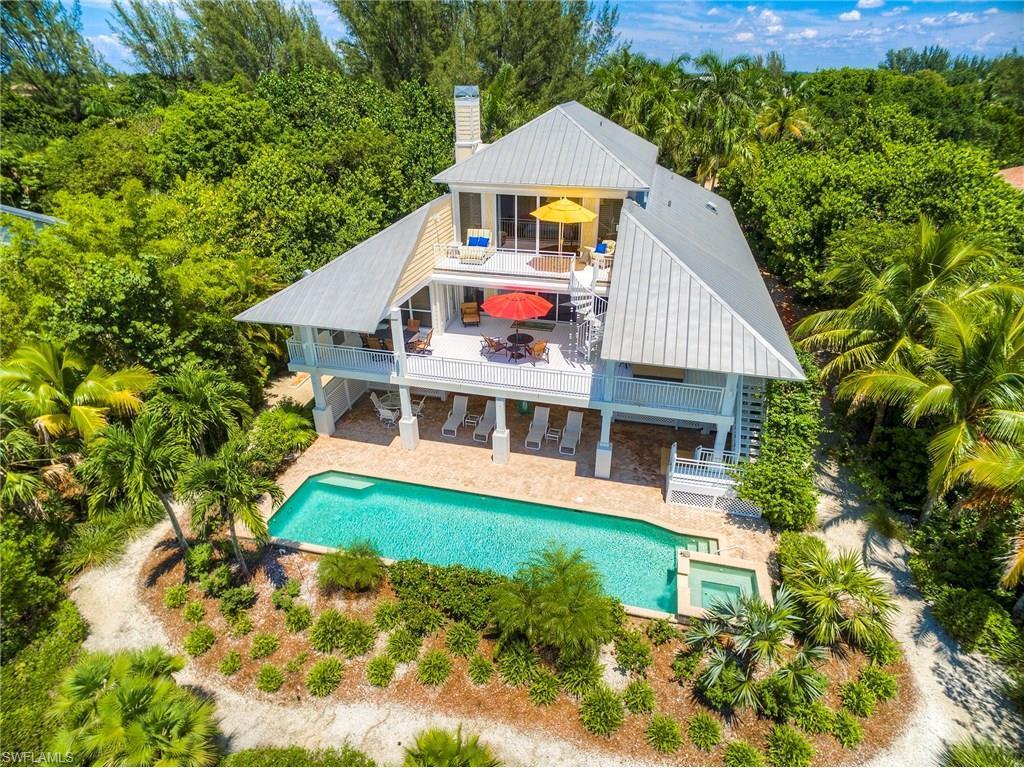 5125 Joewood Dr, Sanibel, FL 33957 (MLS #216054606) :: The New Home Spot, Inc.
