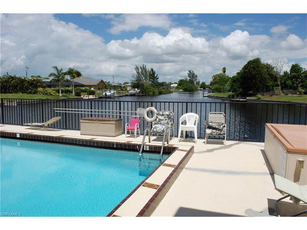 1003 SW 47th Ter #101, Cape Coral, FL 33914 (MLS #216054619) :: The New Home Spot, Inc.