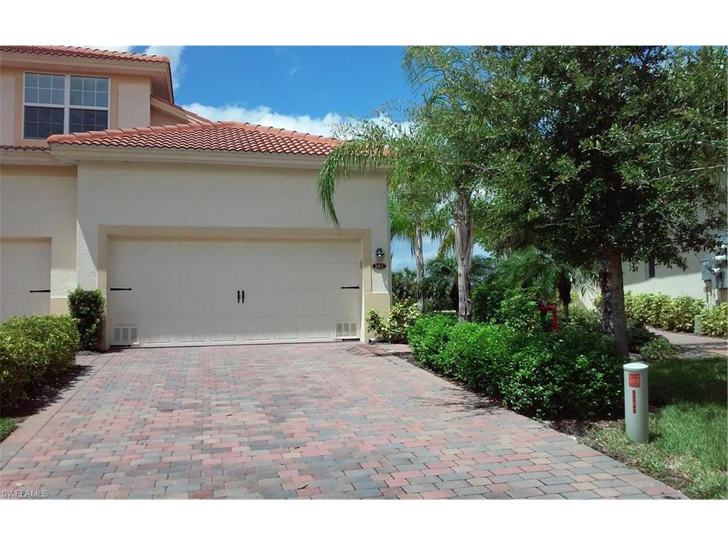 17462 Old Harmony Dr #102, Fort Myers, FL 33908 (MLS #216054650) :: The New Home Spot, Inc.