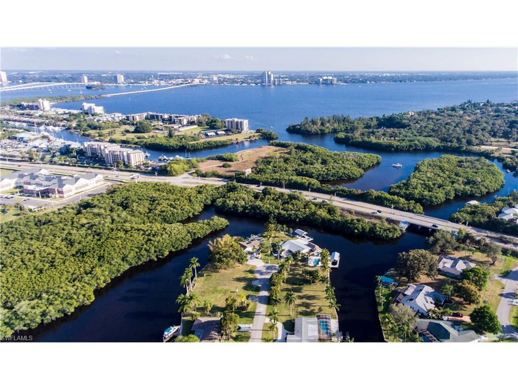 431 Seaworthy Rd, North Fort Myers, FL 33903 (MLS #216054689) :: The New Home Spot, Inc.