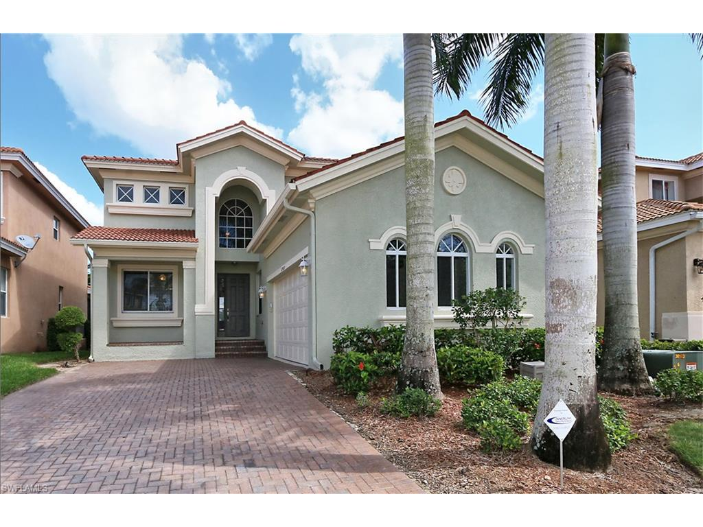 17007 Tremont St, Fort Myers, FL 33908 (MLS #216054823) :: The New Home Spot, Inc.