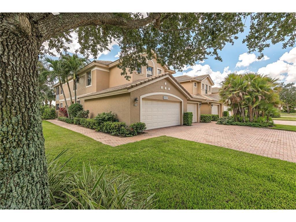 9261 Palmetto Ridge Dr #101, Estero, FL 34135 (#216055002) :: Homes and Land Brokers, Inc