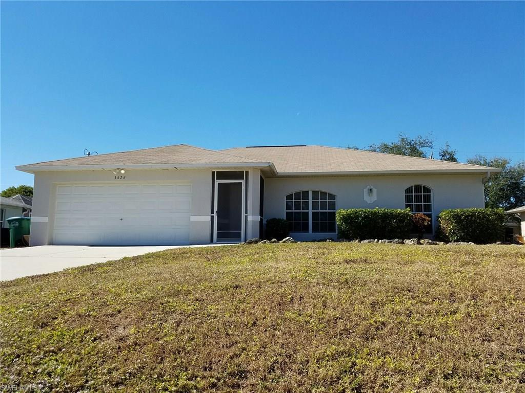 3426 SW 11th Ct, Cape Coral, FL 33914 (MLS #216055322) :: The New Home Spot, Inc.