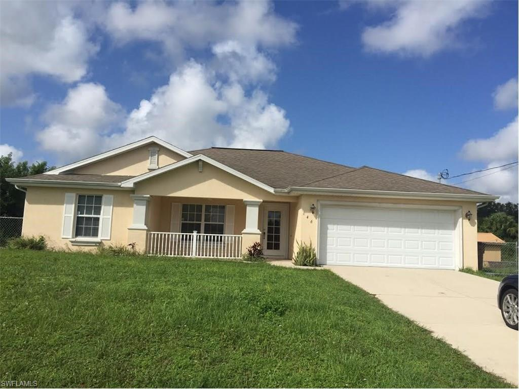 146 Wanatah Ave, Lehigh Acres, FL 33974 (#216055724) :: Homes and Land Brokers, Inc