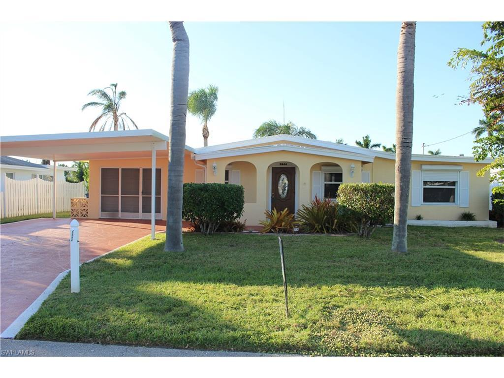 2844 Velma St, Matlacha, FL 33993 (MLS #216055806) :: The New Home Spot, Inc.