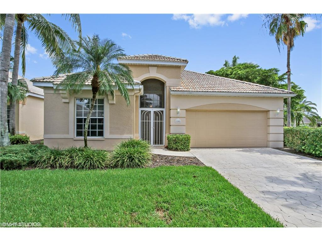 11551 Osprey Landing Way, Fort Myers, FL 33908 (MLS #216055863) :: The New Home Spot, Inc.