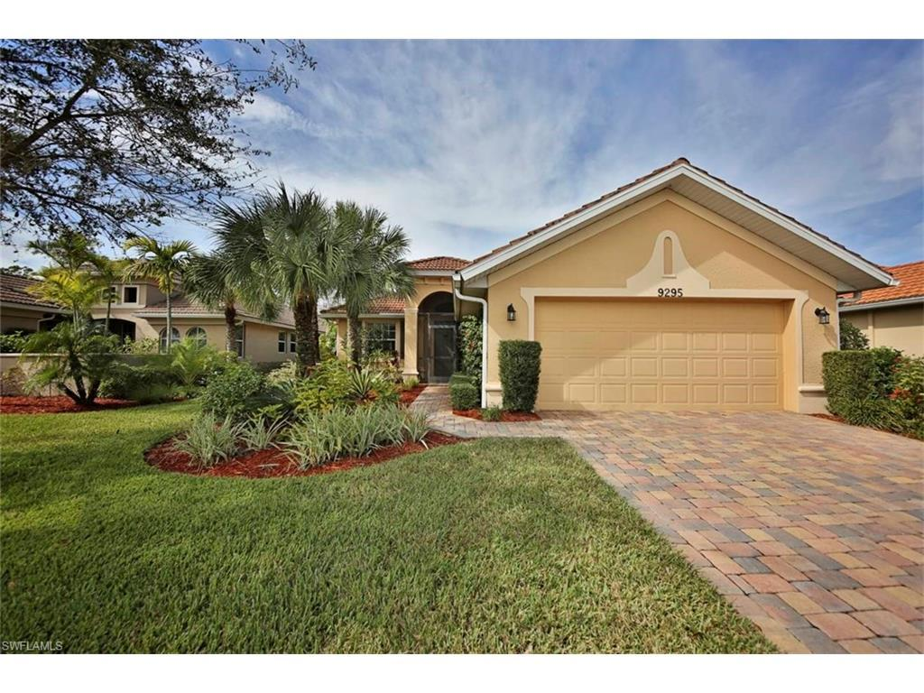 9295 Breno Dr, Fort Myers, FL 33913 (MLS #216056064) :: The New Home Spot, Inc.