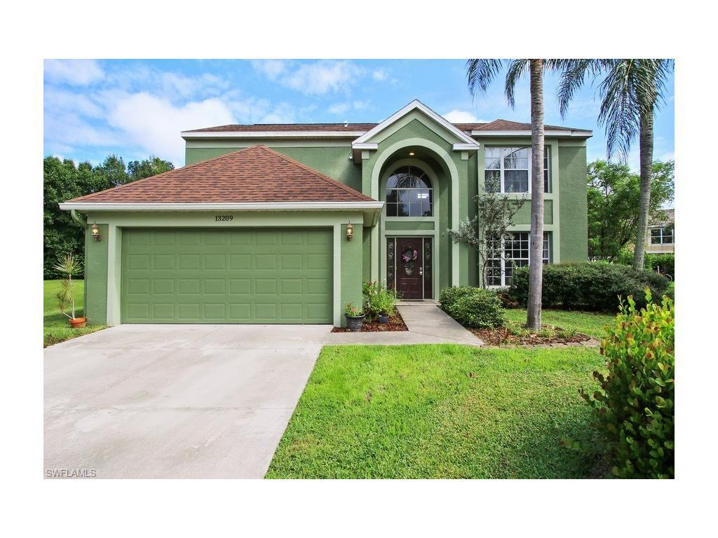 13209 Highland Chase Pl, Fort Myers, FL 33913 (#216056135) :: Homes and Land Brokers, Inc