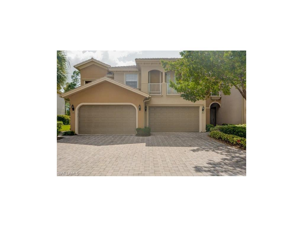 21552 Baccarat Ln #101, Estero, FL 33928 (#216056246) :: Homes and Land Brokers, Inc