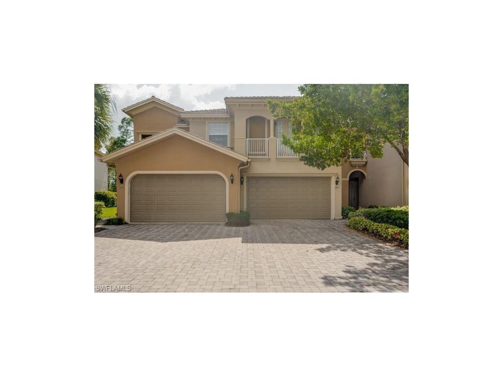 21552 Baccarat Ln #101, Estero, FL 33928 (MLS #216056246) :: The New Home Spot, Inc.