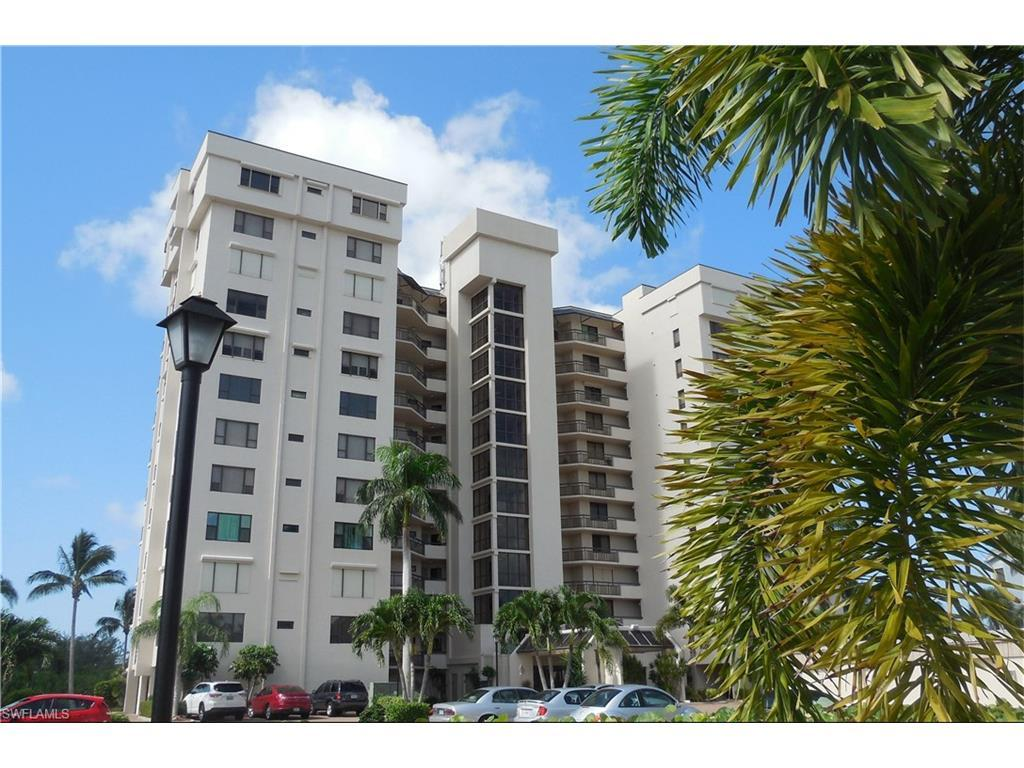 18120 San Carlos Blvd #802, Fort Myers Beach, FL 33931 (#216056375) :: Homes and Land Brokers, Inc