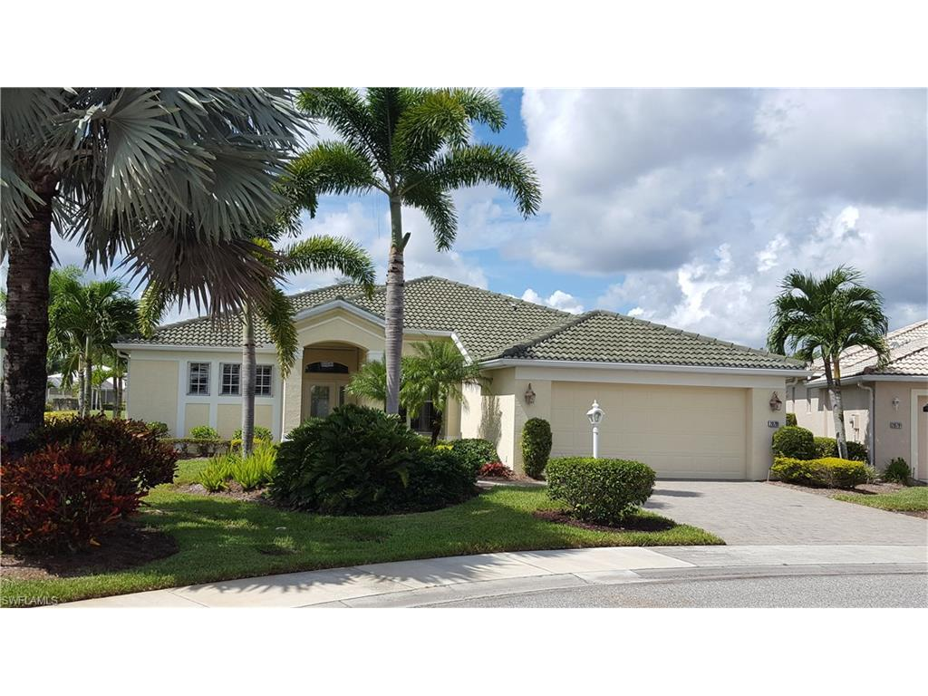20781 Mykonos Ct, North Fort Myers, FL 33917 (MLS #216056408) :: The New Home Spot, Inc.