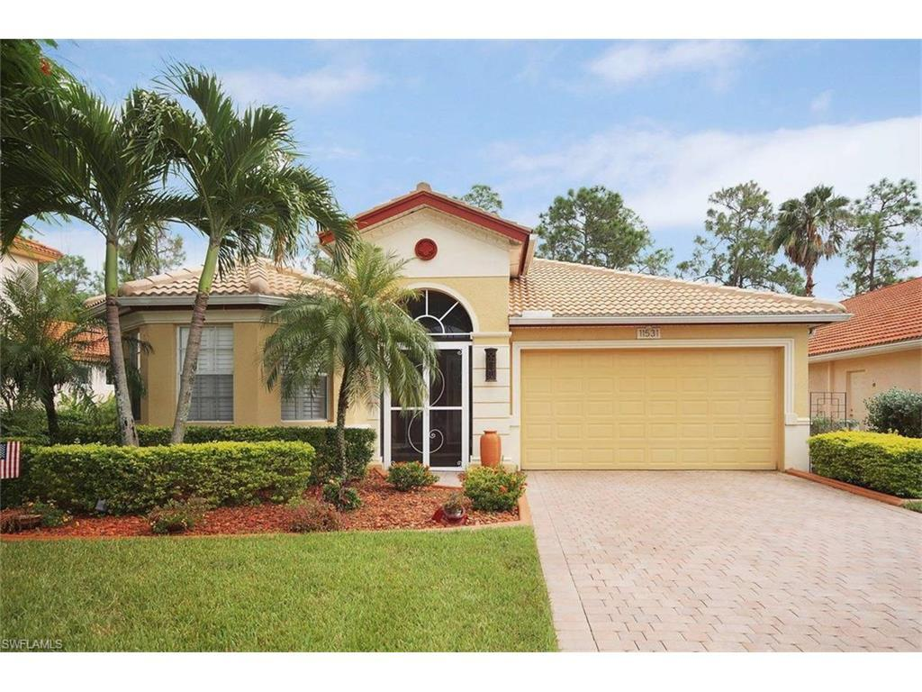 11531 Axis Deer Ln, Fort Myers, FL 33966 (MLS #216056571) :: The New Home Spot, Inc.