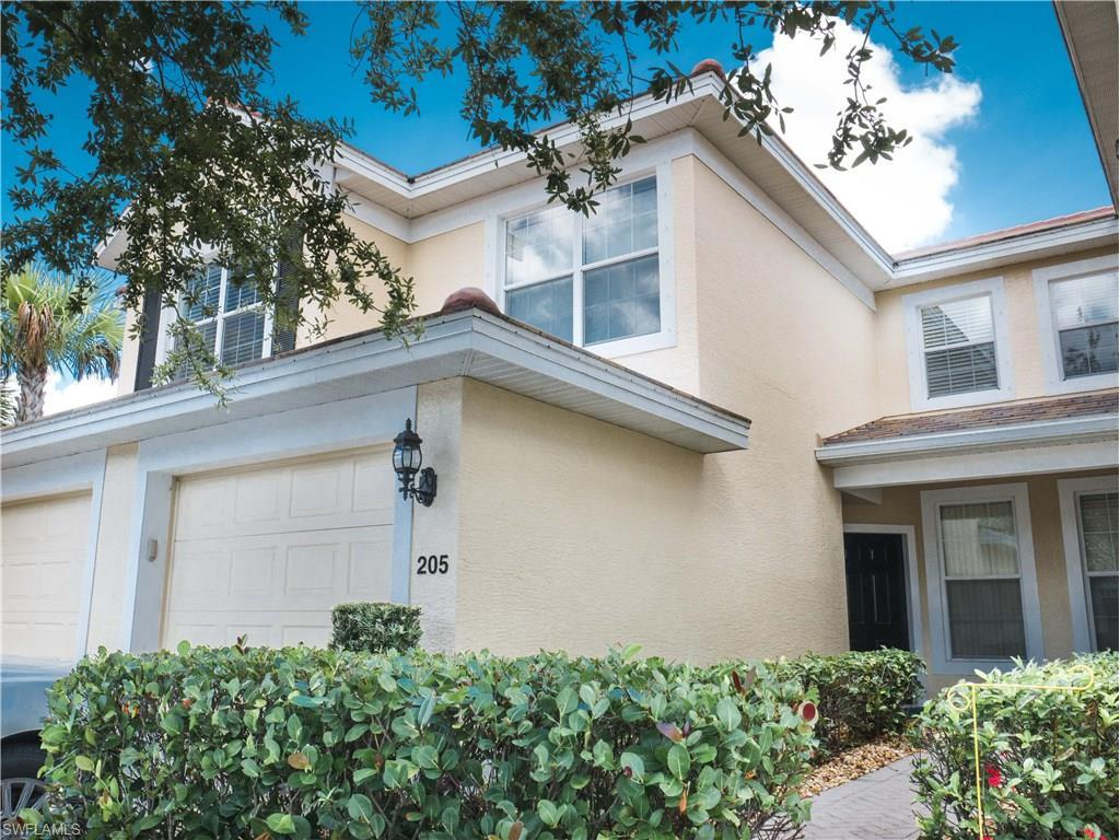 10339 Whispering Palm Dr #205, Fort Myers, FL 33913 (#216056863) :: Homes and Land Brokers, Inc