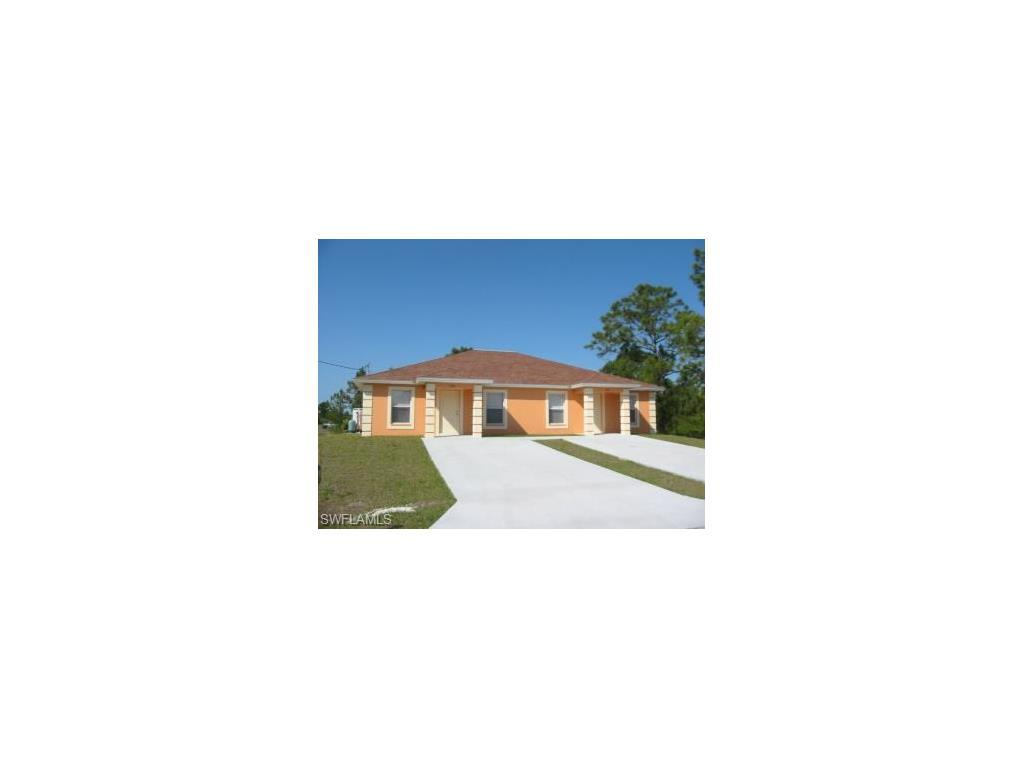 5301 5303 28th St SW, Lehigh Acres, FL 33973 (#216056983) :: Homes and Land Brokers, Inc