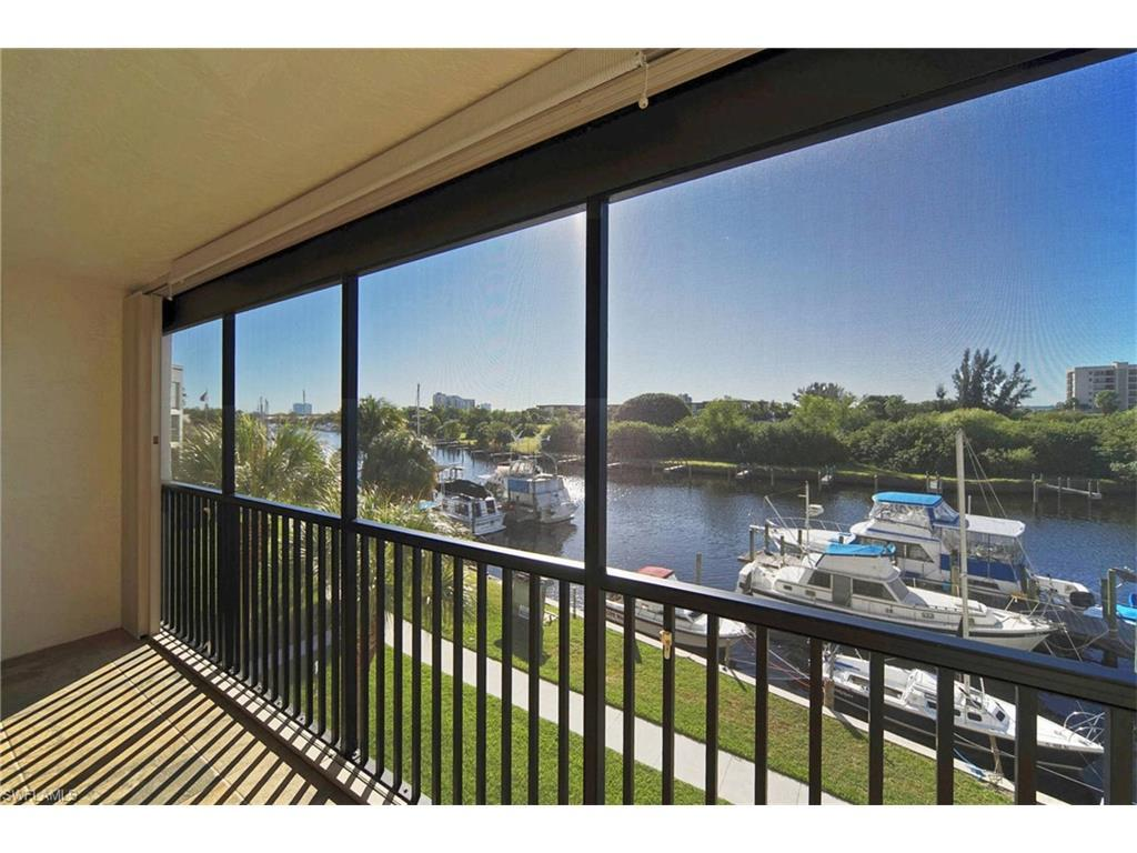 3458 Hancock Bridge Pky #131, North Fort Myers, FL 33903 (MLS #216057110) :: The New Home Spot, Inc.