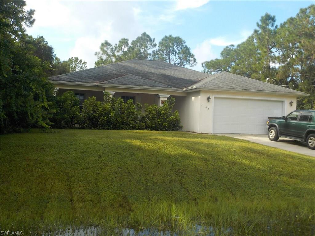 3103 50th St W, Lehigh Acres, FL 33971 (#216057254) :: Homes and Land Brokers, Inc