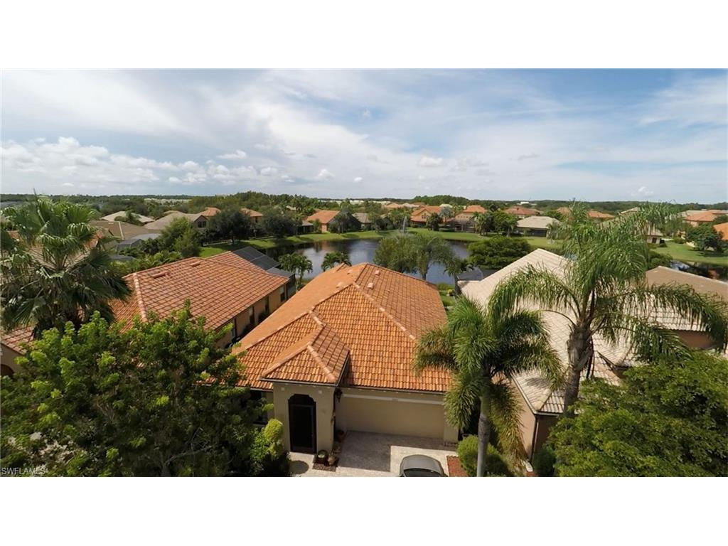 12011 Country Day Cir, Fort Myers, FL 33913 (#216057300) :: Homes and Land Brokers, Inc