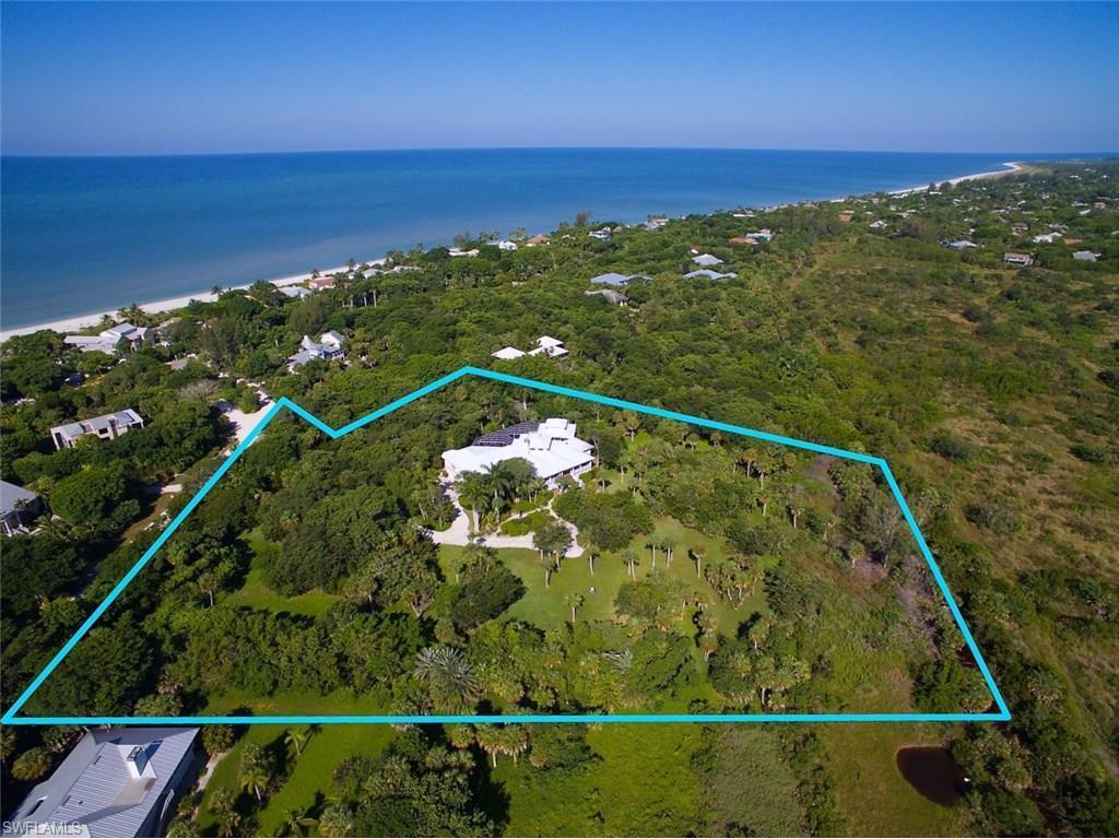 4190 Dingman Dr, Sanibel, FL 33957 (MLS #216057333) :: The New Home Spot, Inc.
