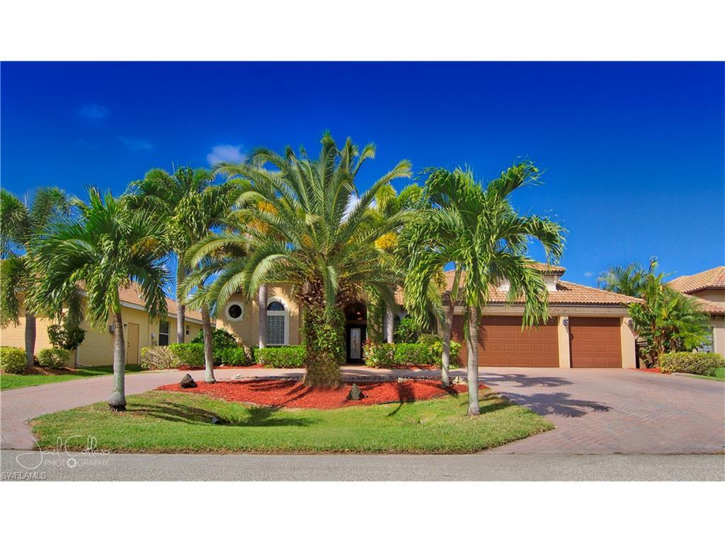2821 SW 39th St, Cape Coral, FL 33914 (#216057356) :: Homes and Land Brokers, Inc