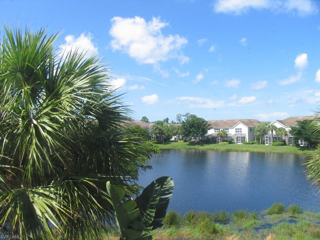 8281 Village Edge Cir #3, Fort Myers, FL 33919 (MLS #216057391) :: The New Home Spot, Inc.