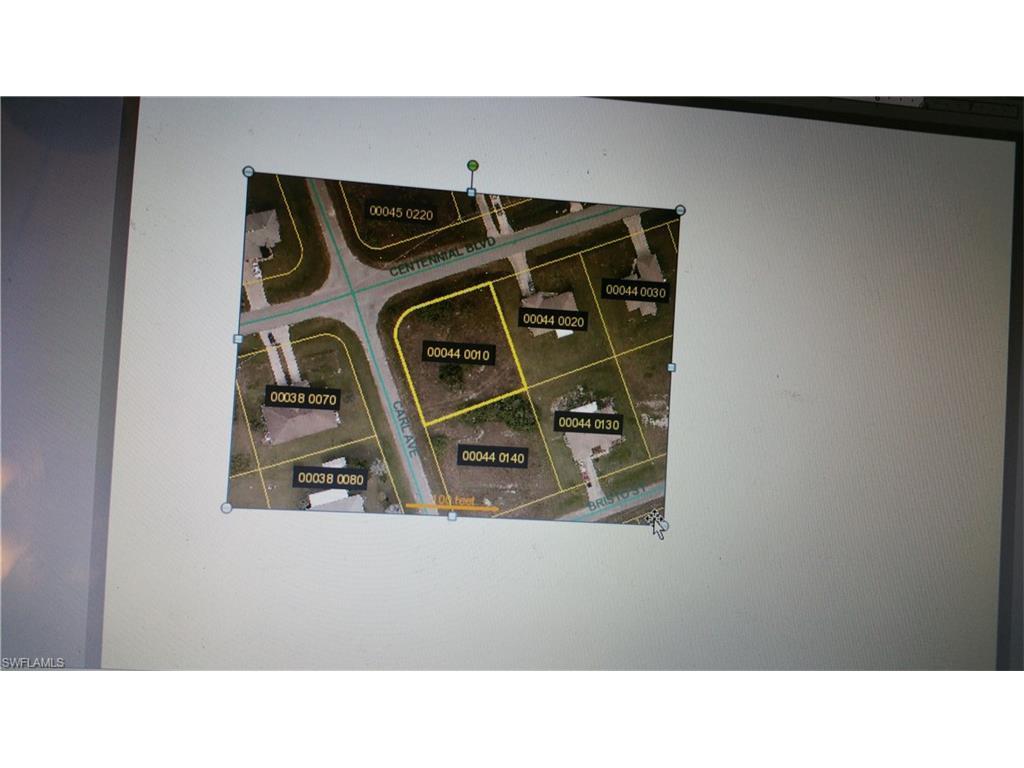 5239 Centennial Blvd, Lehigh Acres, FL 33971 (MLS #216057693) :: The New Home Spot, Inc.
