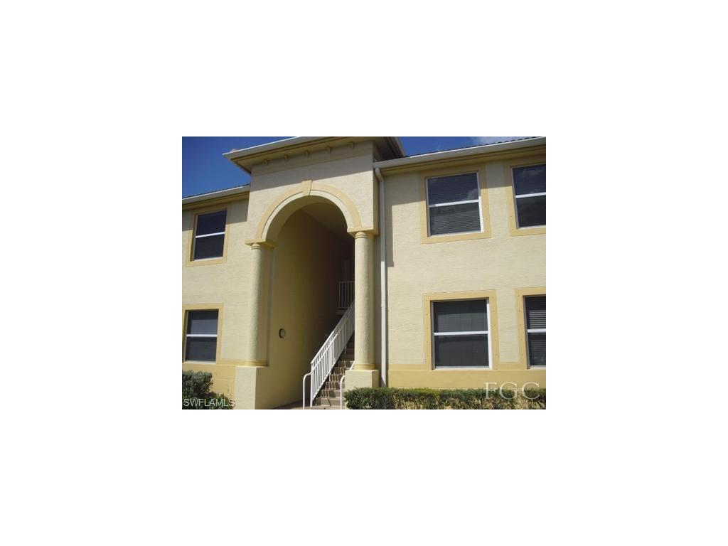 4104 Bellasol Cir #1312, Fort Myers, FL 33916 (#216057835) :: Homes and Land Brokers, Inc