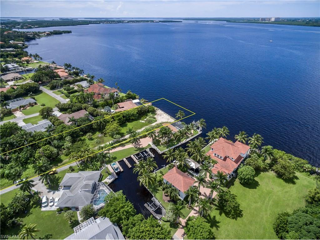 12941 Mai Tai Ln, Fort Myers, FL 33908 (#216058019) :: Homes and Land Brokers, Inc