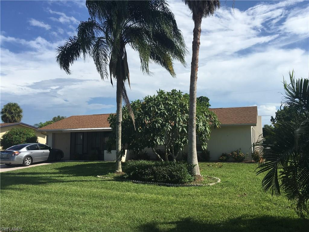 1026 SE 36th Ter, Cape Coral, FL 33904 (MLS #216058081) :: The New Home Spot, Inc.