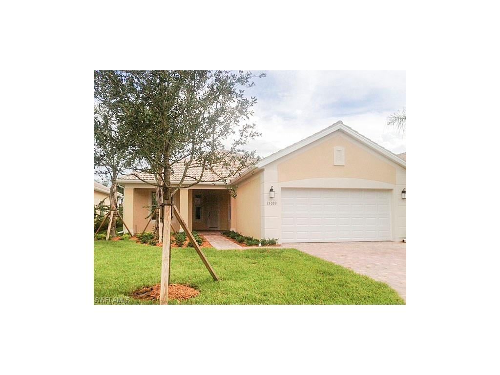 15099 Danios Dr, Bonita Springs, FL 34135 (MLS #216058111) :: The New Home Spot, Inc.