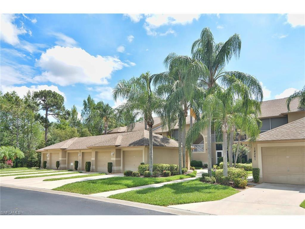 14261 Hickory Links Ct #1212, Fort Myers, FL 33912 (MLS #216058143) :: The New Home Spot, Inc.