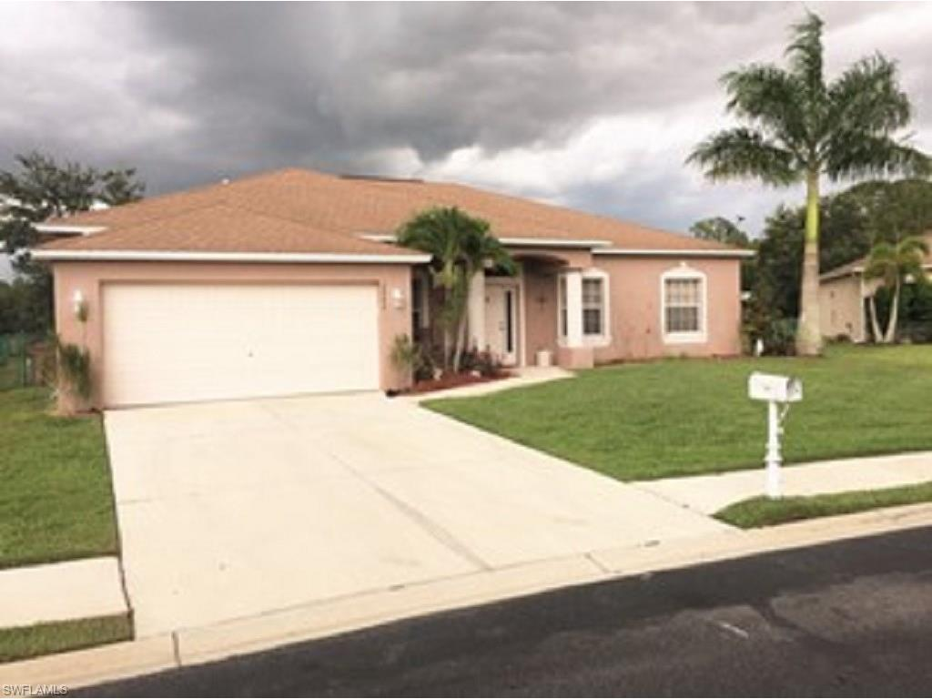 2662 Nature Pointe Loop, Fort Myers, FL 33905 (#216058159) :: Homes and Land Brokers, Inc