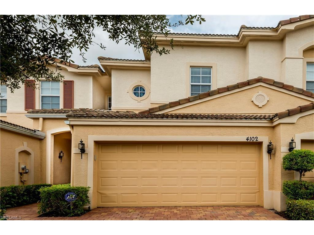 4102 Cherrybrook Loop, Fort Myers, FL 33966 (MLS #216058223) :: The New Home Spot, Inc.