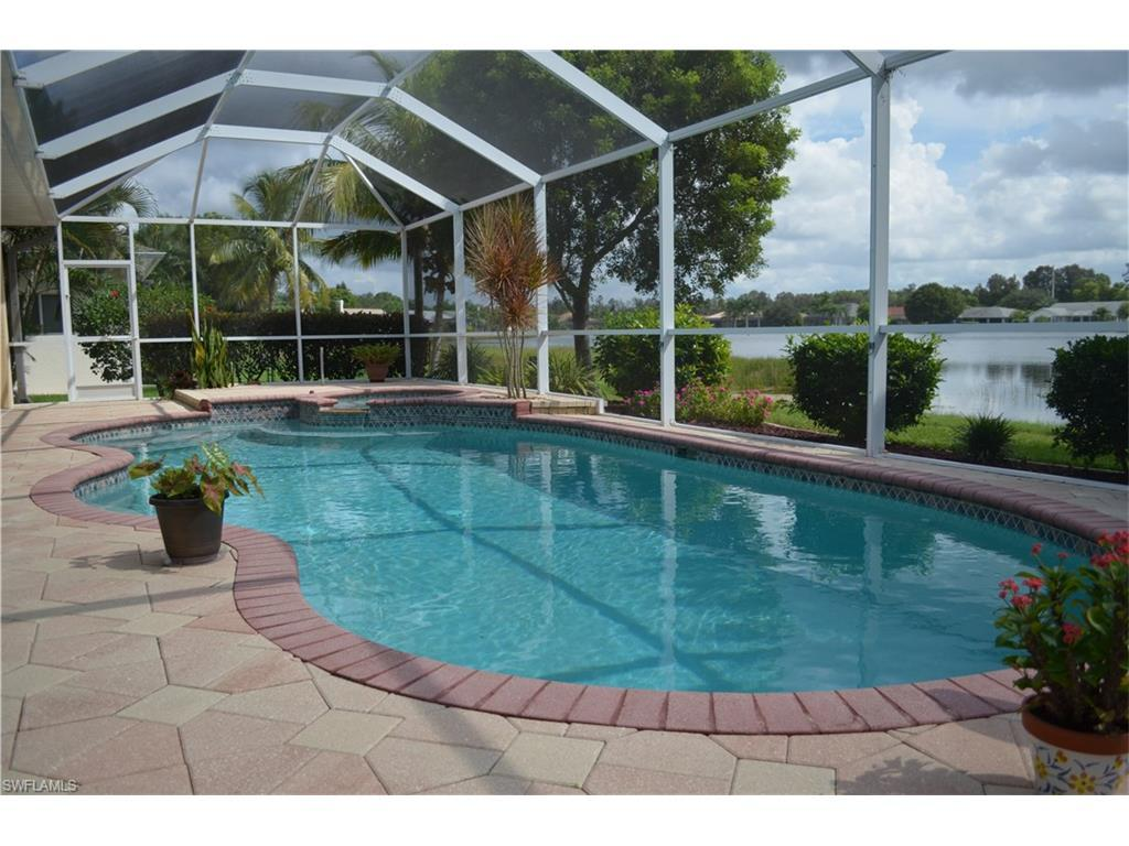 15212 Briarcrest Cir, Fort Myers, FL 33912 (#216058298) :: Homes and Land Brokers, Inc