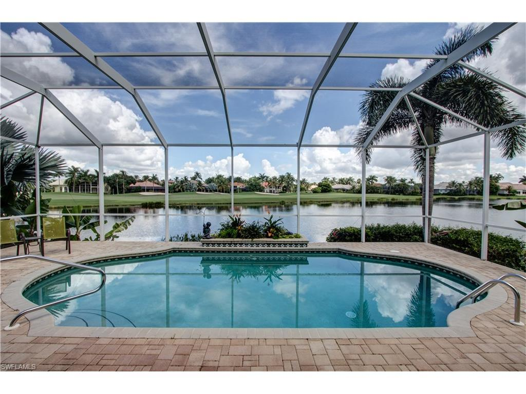 11480 Compass Point Dr, Fort Myers, FL 33908 (MLS #216058540) :: The New Home Spot, Inc.