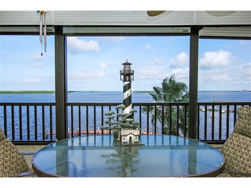 15031 Punta Rassa Rd #401, Fort Myers, FL 33908 (MLS #216058765) :: The New Home Spot, Inc.