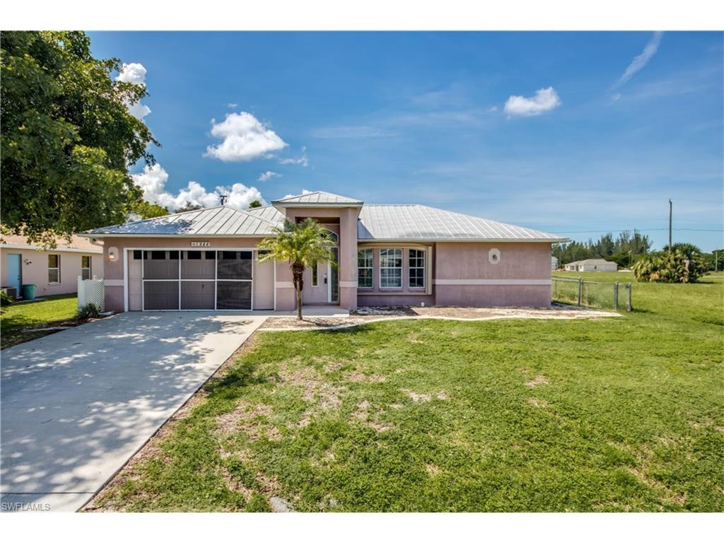 1322 SW 5th Pl, Cape Coral, FL 33991 (MLS #216058836) :: The New Home Spot, Inc.