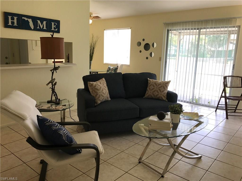 3300 Prince Edward Island Cir #3, Fort Myers, FL 33907 (MLS #216059063) :: The New Home Spot, Inc.