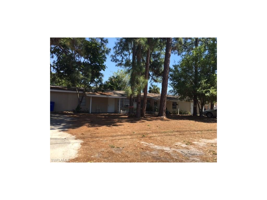 2721-2723 Grand Ave, Fort Myers, FL 33901 (MLS #216059176) :: The New Home Spot, Inc.