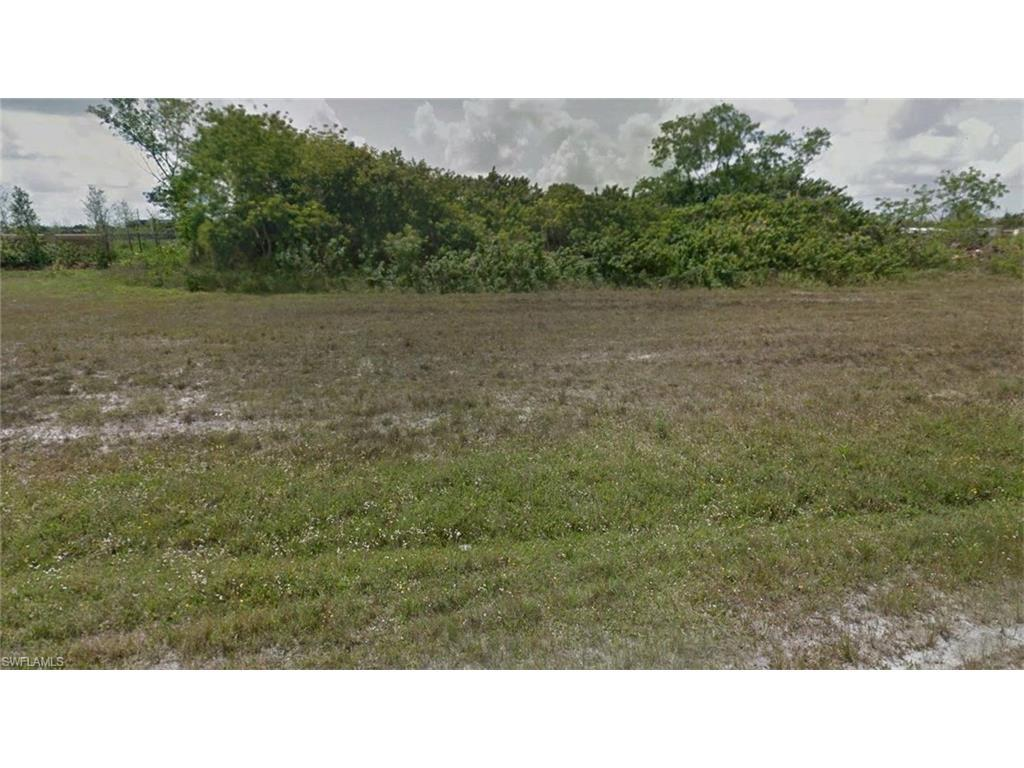 442 NW 1st St, Cape Coral, FL 33993 (#216059464) :: Homes and Land Brokers, Inc