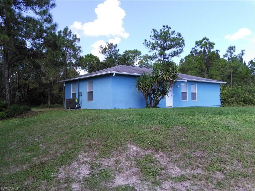 2007 Hines Ave, Alva, FL 33920 (MLS #216059498) :: The New Home Spot, Inc.